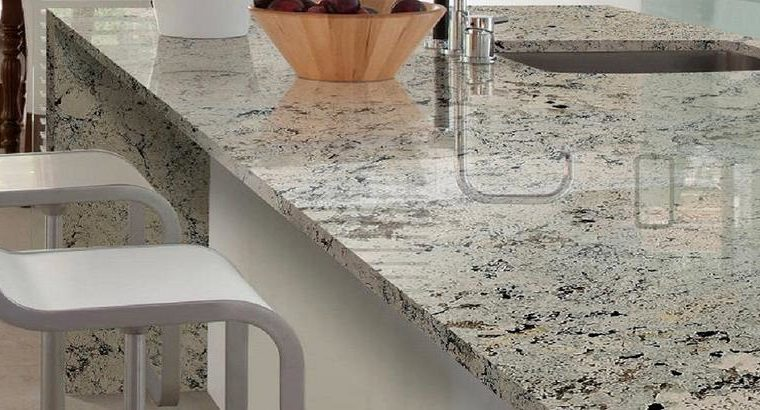 White Granite Worktops are Available – MKW Surfaces