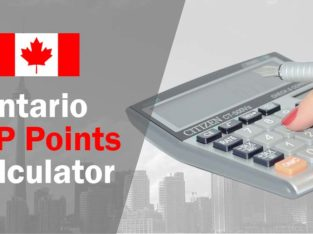 ontario pnp points cut off 2019