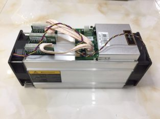 Original Antminer S9 14TH/s Bitmain Bitcoin Miner