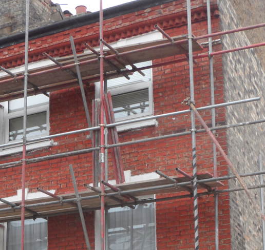 Repointing Services in London - repointingbrick.co.uk