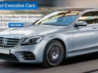 Vip Chauffeur Car Hire UK – Bristol | 0117 939 1122