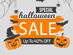 TheOneSpy – Halloween 40% off
