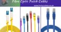 Fibre Optic Patch Cables
