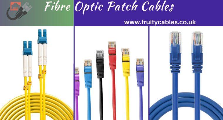 Fibre Optic Patch Cables