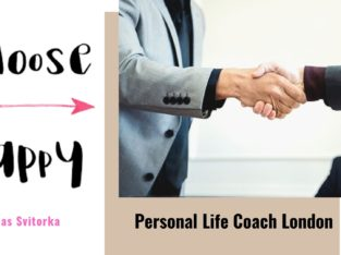 Personal Life Coach in London