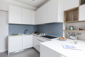 Kitchen Showroom London - Contact Us - Point 5 Kitchens