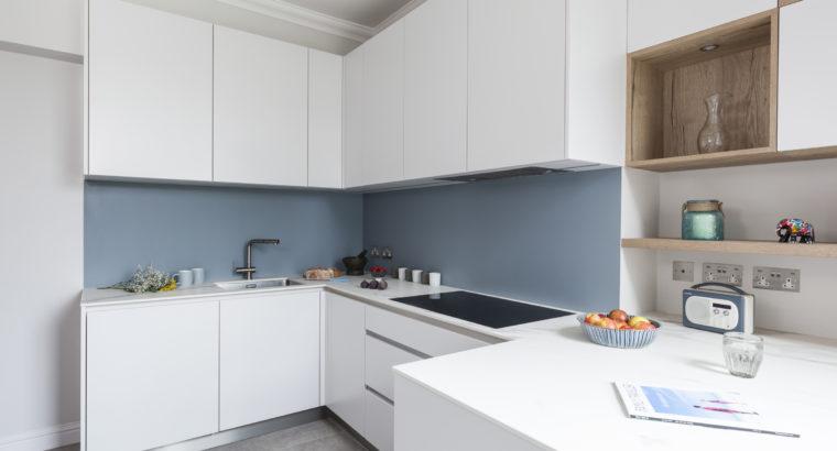 Point 5 Kitchens – London, UK