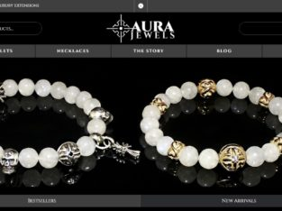 Aura London Jewels – Luxury Online Jewelery