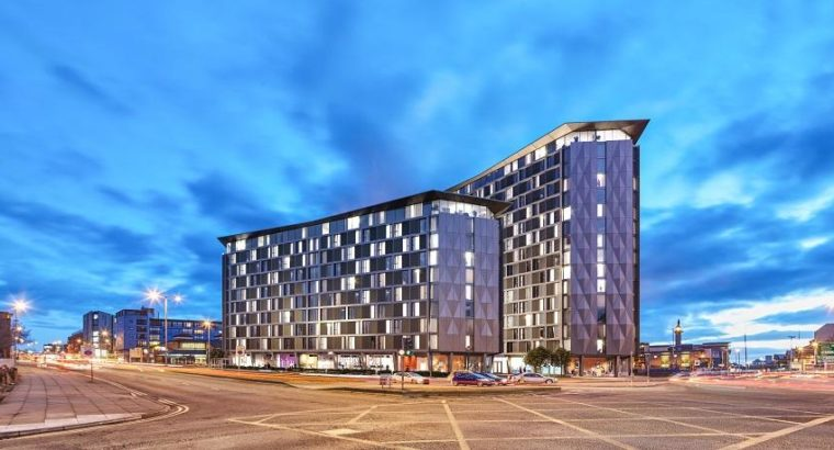 3 Bed Apartments Natex Property sale in Liverpool