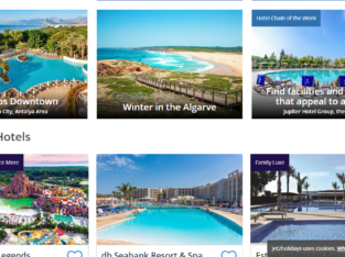 Jet2Holidays – The Holiday agency you can trust