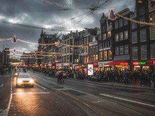 Amsterdam Christmas Break – Save up to 39%