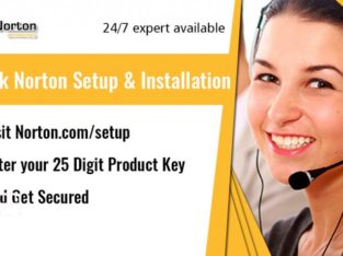 Download Norton Antivirus on your System