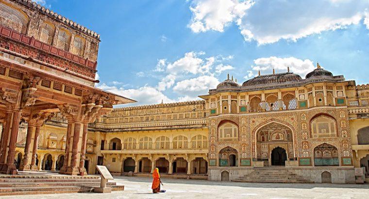 Golden Triangle India Tour
