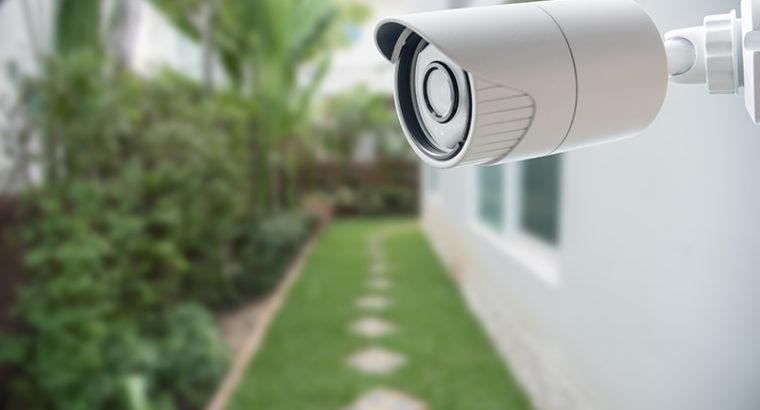Burglar Alarm Installation Hereford
