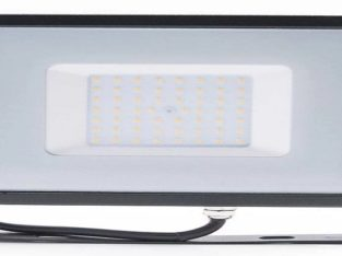 300W LED Slim Floodlight SMD SAMSUNG CHIP | Smart