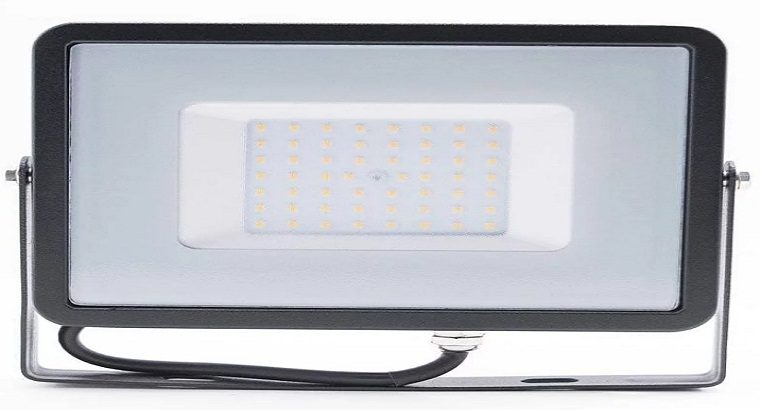 300W LED Slim Floodlight SMD SAMSUNG CHIP | Smart