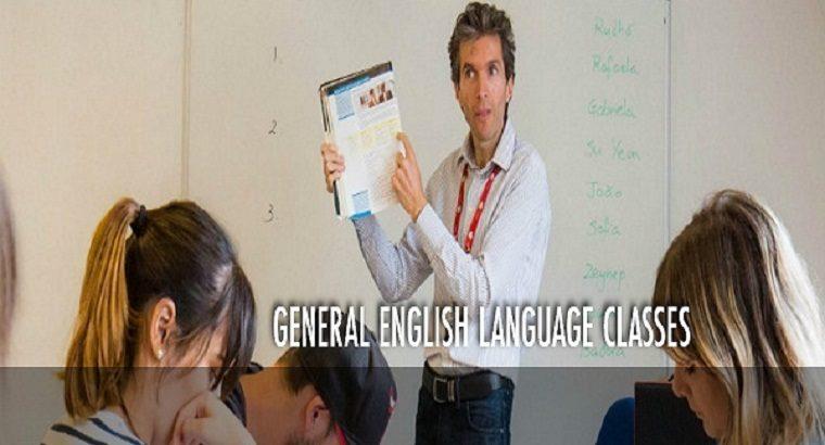 Best English Language School UK