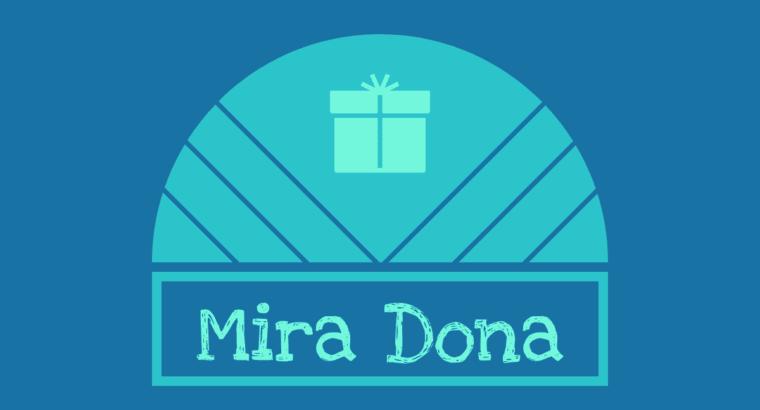 Mira Dona Online Store