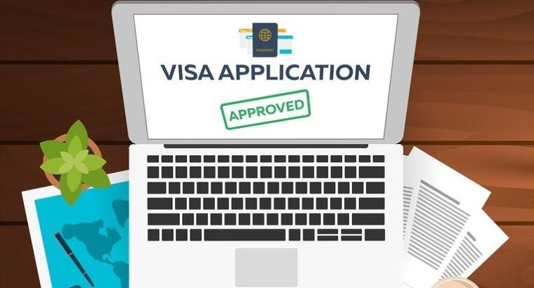 How to get an India tourist visa?