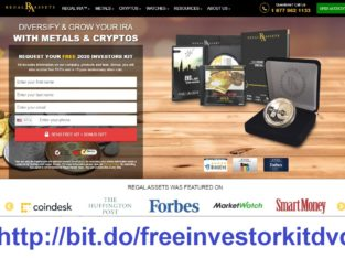 Retirement Plan – Free investment kit DVD