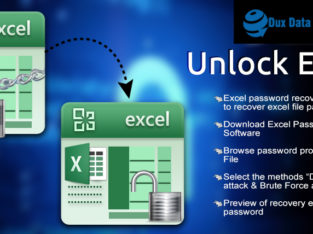 excel file password recovery