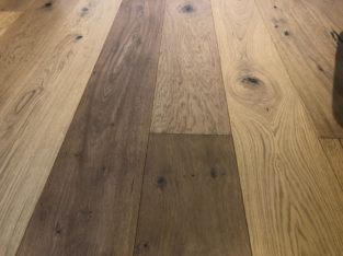 14mm Cheapest oak engineered flooring in London !