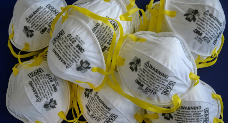 Wholesale face mask and first aid medical supplies
