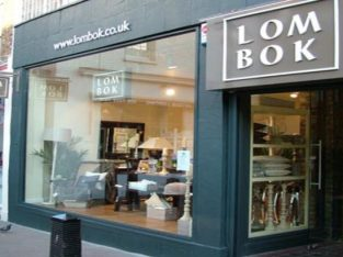 Shop fronts in London | EuroShopFronts