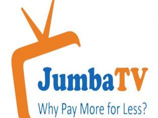 A Better Streaming Service: JumbaTV.com-Free Trial