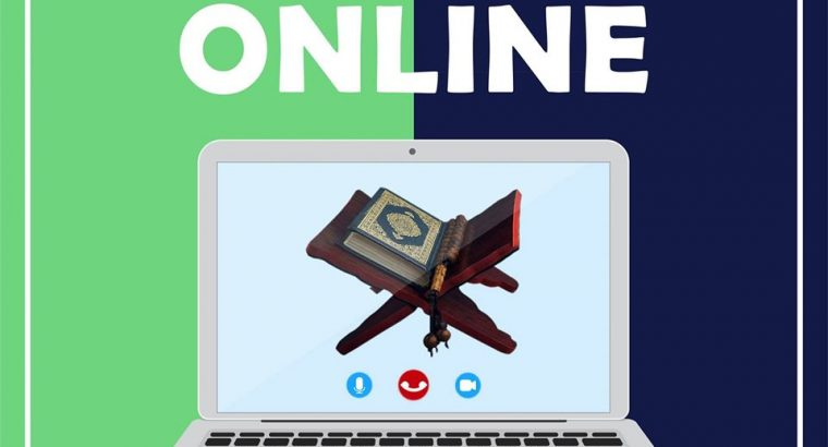 Learn Online The Holy Quran – Online Tutor