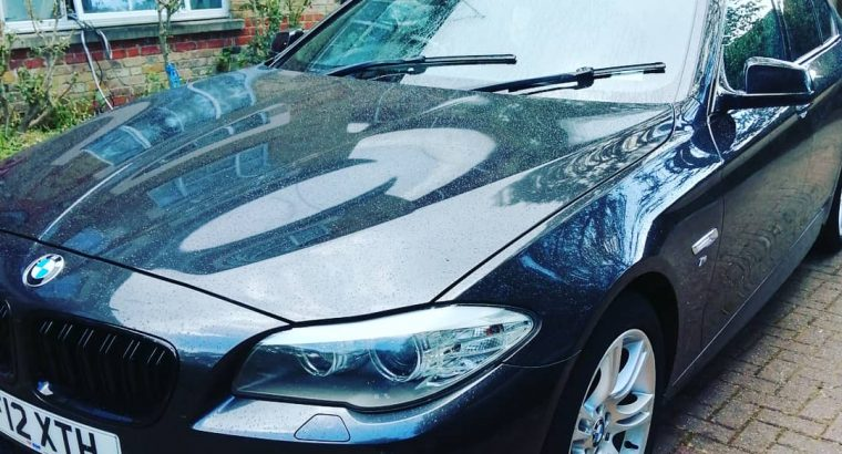 Deeper clean FULL Valeting Service