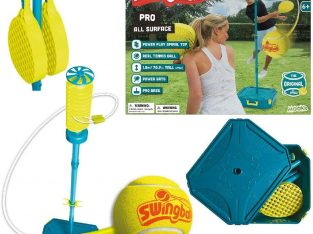 Best Offer Code On Swingball Fun Game