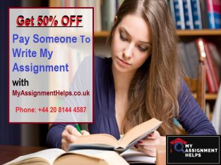 Cheap Assignment Writing Service UK – 100%