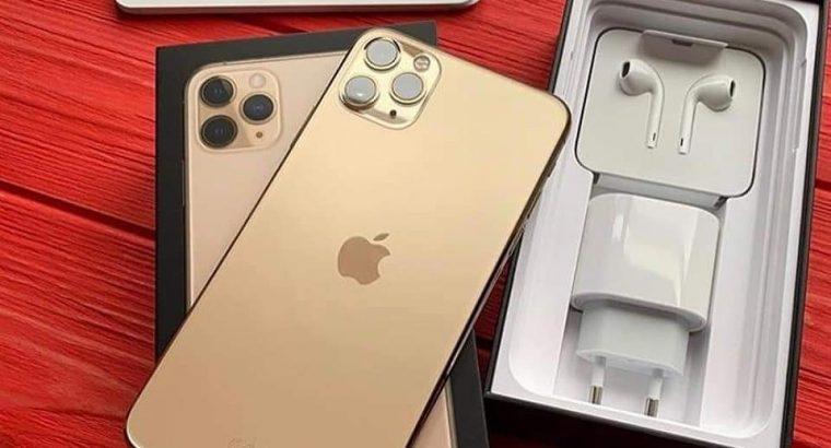 Apple iPhone 11 pro max 64/256/512 GB