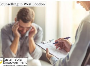 Psychotherapists in West London