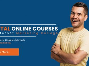 The Most Comprehensive and Unlimited Online Course