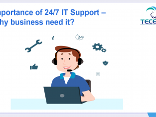 Managed IT Services in Uk london