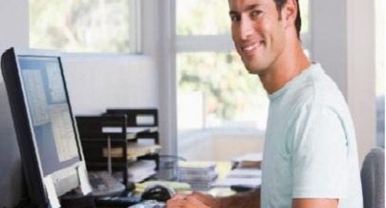 Work From Home Copy paste work Online Job In India