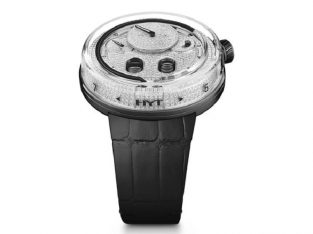 Looking for HYT H0 Diamond Watch?