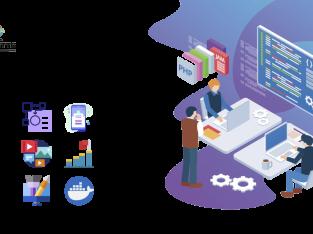 Hybrid App Development Company | Pixelette Technol