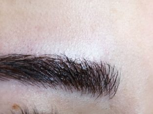 Models required for FREE Microblading in Zones 1-3