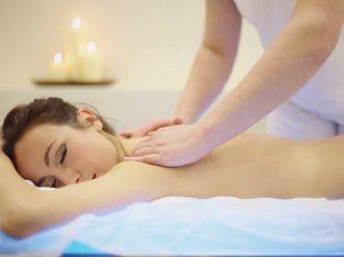 full body to body massage centre in jaipur