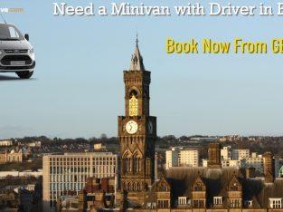 Chauffeur Driven Car Hire in Bradford
