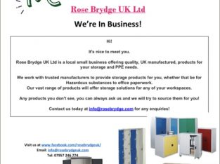 Rose Brydge UK Ltd