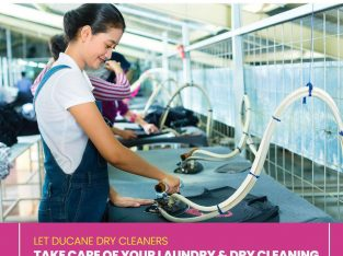 Best Dry Cleaners Service Provider In London
