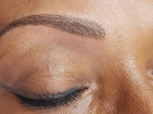 *Discounted* Professional* Microblading
