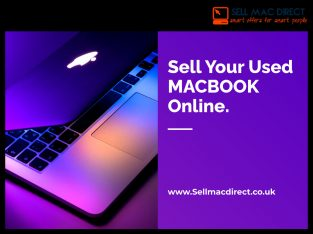 Sell your used Macbook pro and all Apple products
