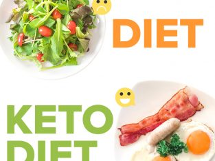 Custom Made Keto Diet