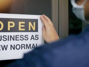Opening your business as the new normal through Co