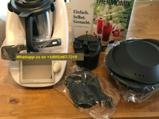 Brand Thermomix TM6